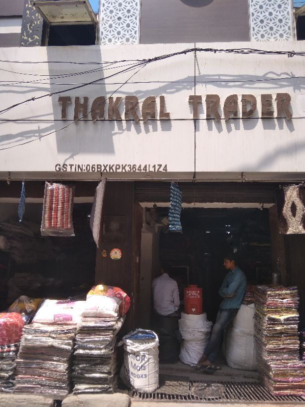 THAKRAL TRADERS