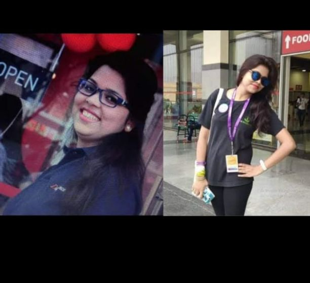 Weight loss and Weight Gain