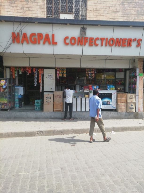 NAGPAL CONFECTIONERY