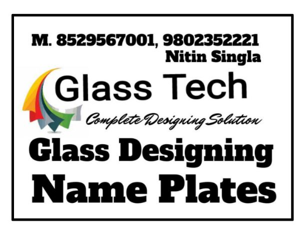 Glass Tech