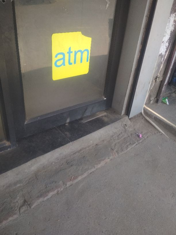 CANARA BANK ATM Bhatia Colony