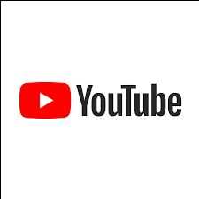 YouTube website
