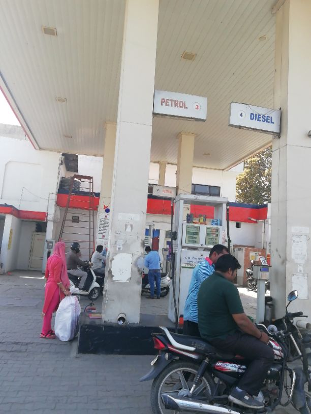 SETIA FILLING STATION