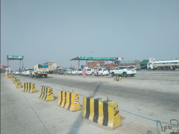 TOLL TAX MURTHAL