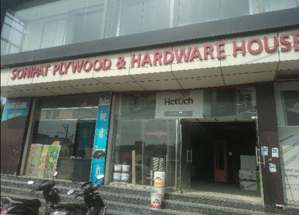 SONIPAT PLYWOOD AND HARDWARE HOUSE