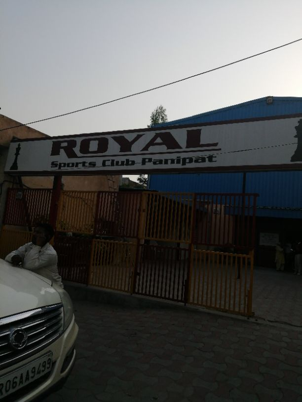 ROYAL SPORTS CLUB PANIPAT
