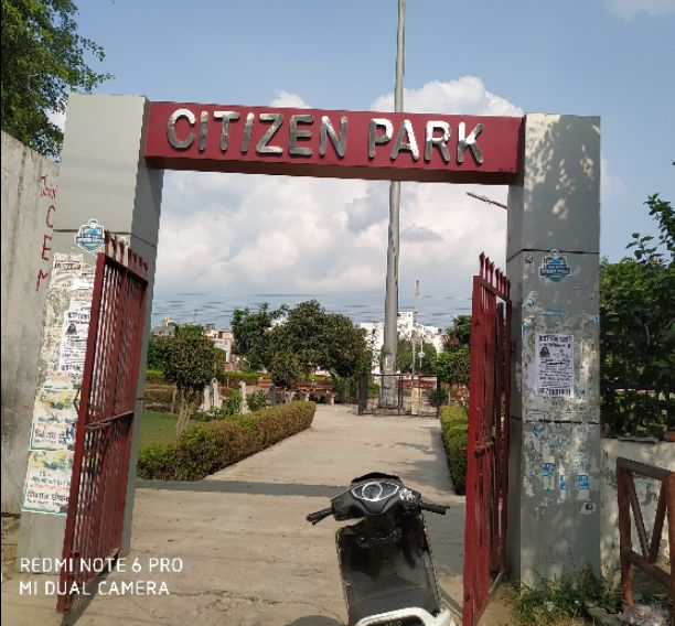 CITIZEN PARK