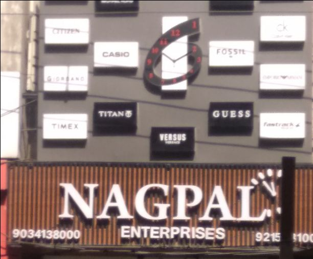NAGPAL ENTERPRISES
