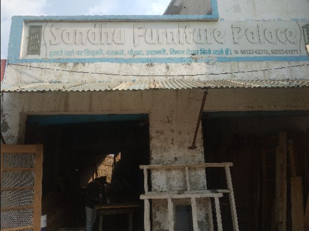 SANDHU FURNITURE PALACE