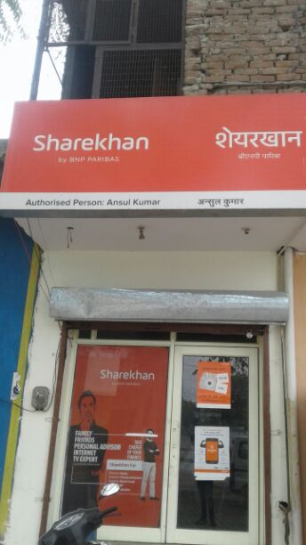 ShareKhan Ltd.