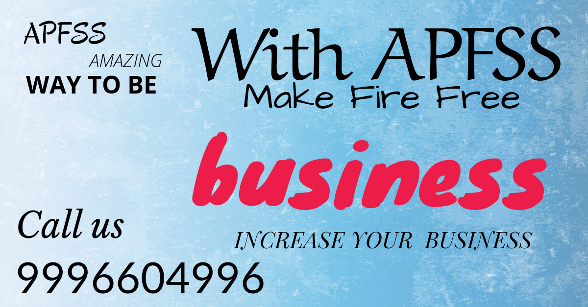 AP FIRE AND SAFETY SOLUTIONS