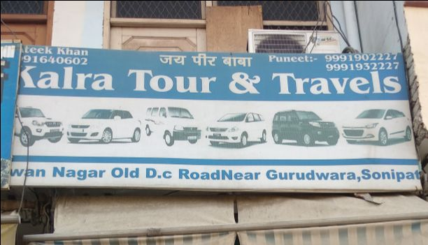 KALRA TOUR AND TRAVELS