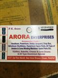 Arora Enterprises