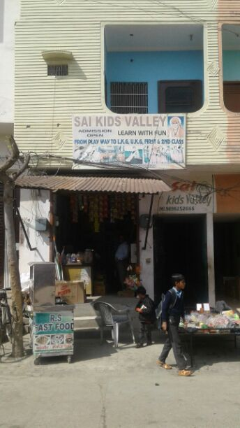 Sai Kids Valley
