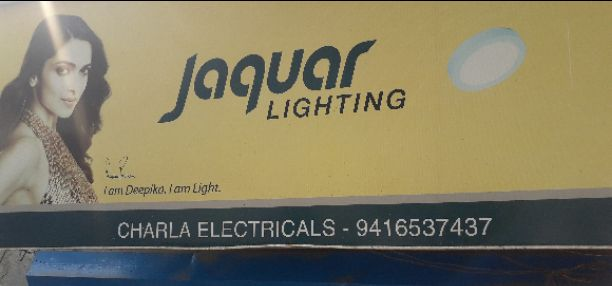 CHARLA ELECTRICALS