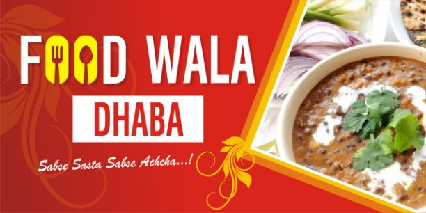 FOOD WALA DHABA