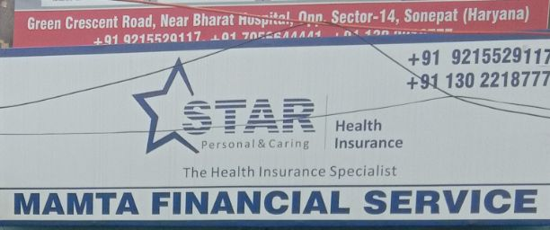 MAMTA FINANCIAL SERVICES
