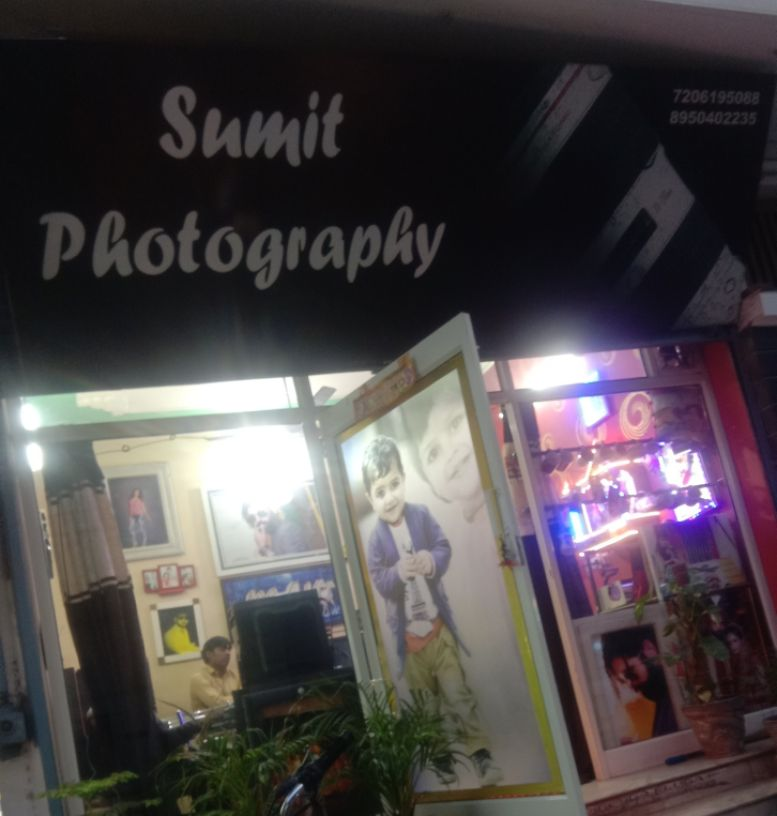 Sumit Photography