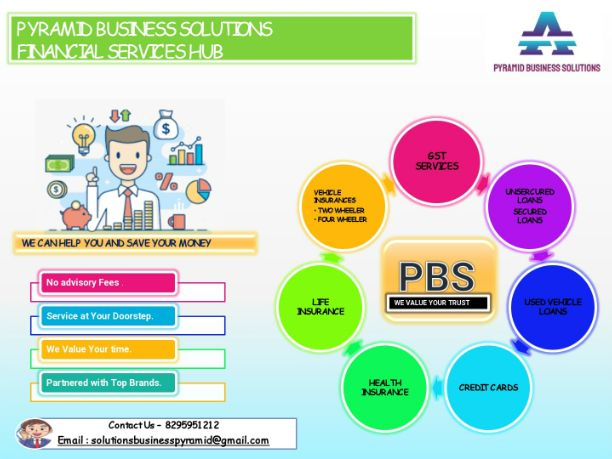 Pyramid Business Solutions