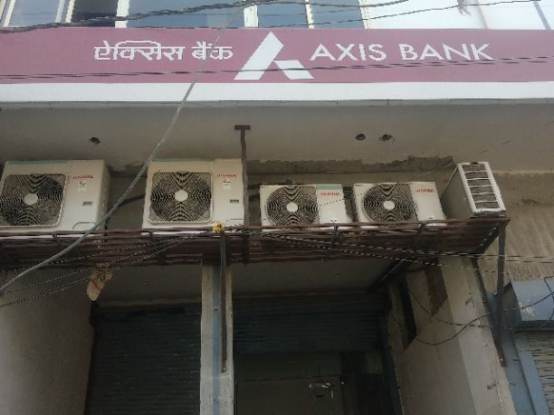 AXIS BANK GANNAUR