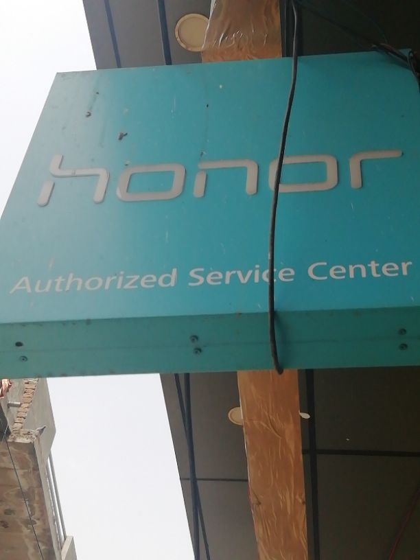 HONOR AUTHORIZED SERVICE CENTER