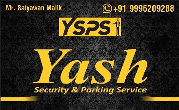 Yash Security & Parking Service
