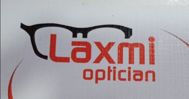 LAXMI OPTICIAN