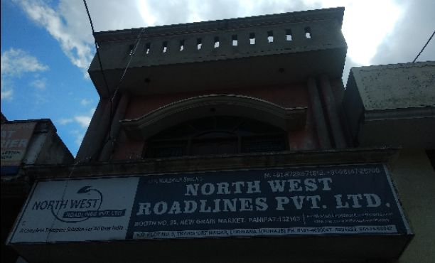 NORTHWEST ROADLINES PRIVATE LIMITED COMPANY