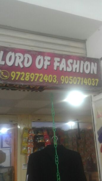 LORD OF FASHION