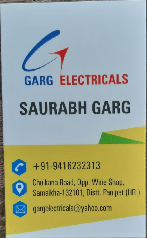 Garg Electricals